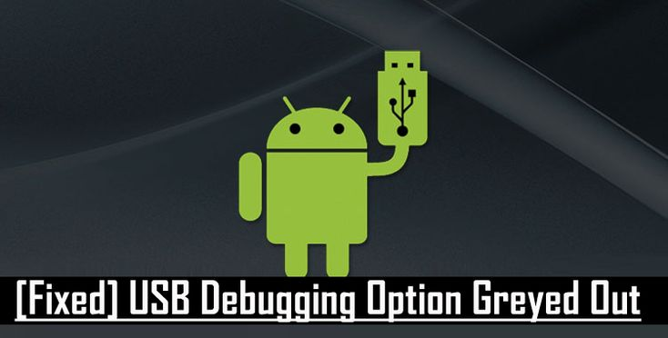 [Fixed] #USBDebugging Option #Greyed Out on #Samsung, #LG and Other #Android Phones. 1. Unplug the USB Cable from #PC Before Opening USB Debugging. 2. Change The #USB Connection Mode. 3. Select the Default Mode as #Internet Connection and more.