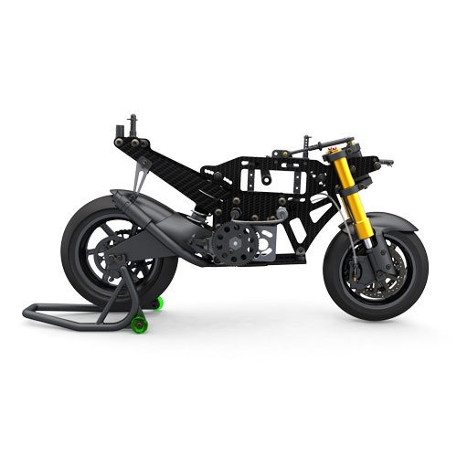 gpv 1 rc motorcycle pro kit rc motorcycles pinterest motors motorcycles and rc motors. Black Bedroom Furniture Sets. Home Design Ideas