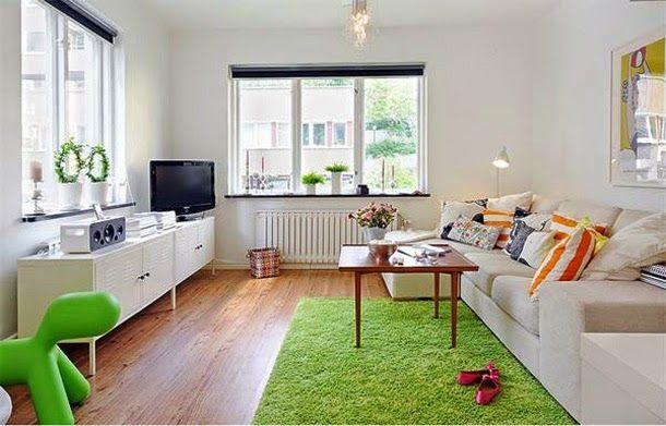 interior rumah minimalis tipe 36