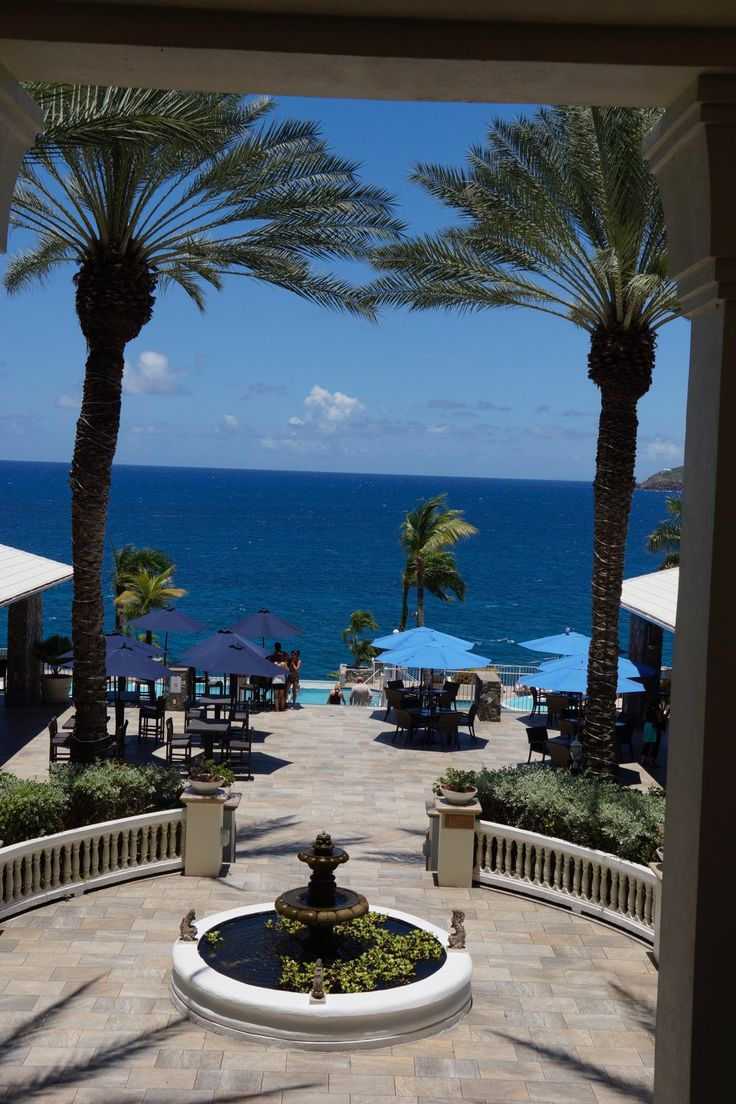 Frenchmanu0027s Reef u0026 Morning Star Marriott Beach