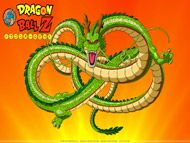 Dragon Ball Z Shenron, Dragon Ball Z hd widescreen wallpapers, free computer desktop wallpapers, backgrounds, pictures, images