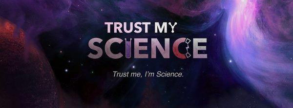 Le journal de BORIS VICTOR : TOUTE LA SCIENCE - Trust My Science - La Newslette...