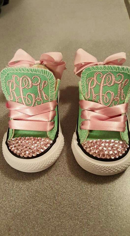 Baby shoes,or size to your own fitting!!! Love these