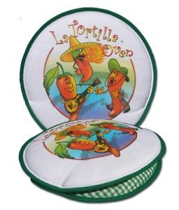 a la tortilla oven tortilla warmer microwave vegetable steamer 13 inch singing