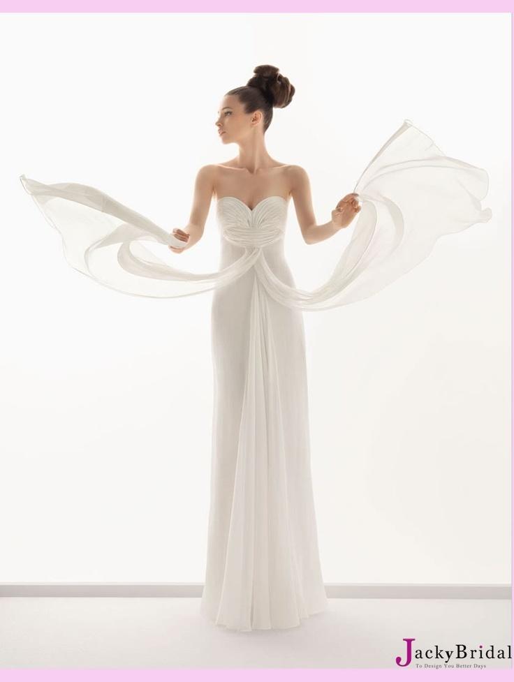 Best 72 Destin Beach Wedding Dresses images on Pinterest | Wedding ...