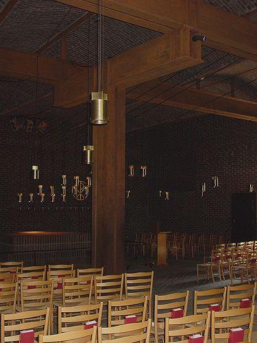 St. Mark's, Bjorkhagen
