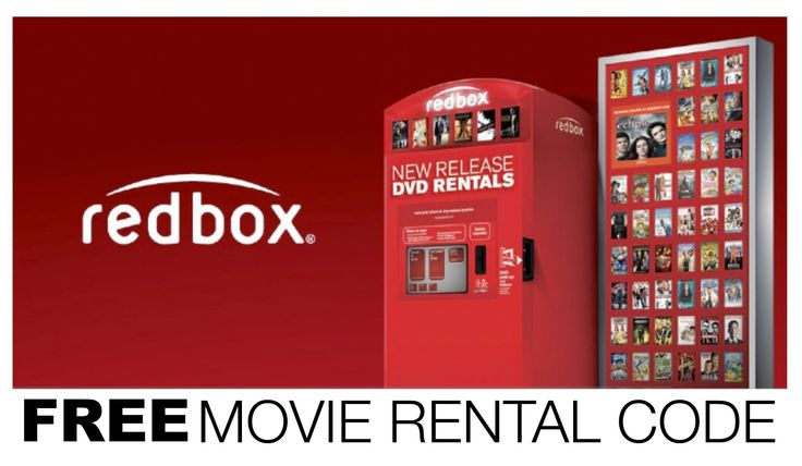 I just love when we get Free Redbox Movie Codes! I have FIVE new codes that you can use at the Redbox Kiosks (these don't work for online rentals)! Plus, what I really love about these codes is that they don't expire till 2/16/15 so you have until after Valentine's Day! We always post the best Free Redbox Coupon Codes so hopefully you'll never have to pay to rent a movie again!