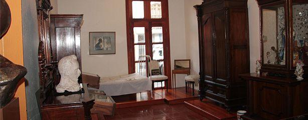 Casa Museo Carlos Pellicer Cámara
