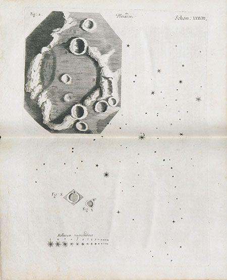 Robert Hooke. Micrographia.