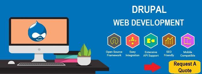 Drupal Web Development Drupal Web Development Development