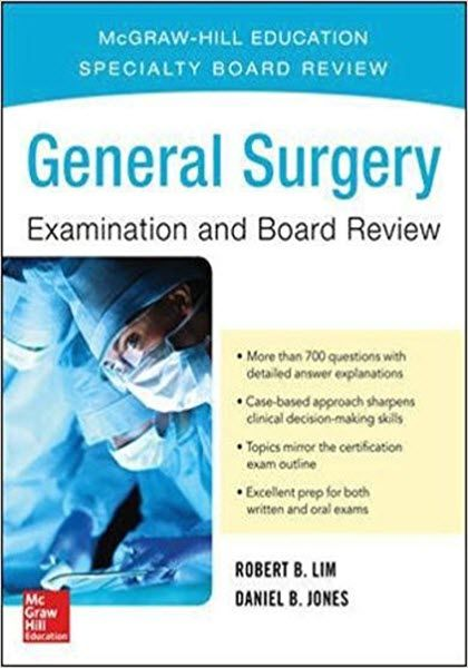 10 best sonography images on pinterest books career path and medical general surgery examination and board review ebook pdf free download edited by robert b lim and daniel b jones published by mcgraw hill educat fandeluxe Image collections