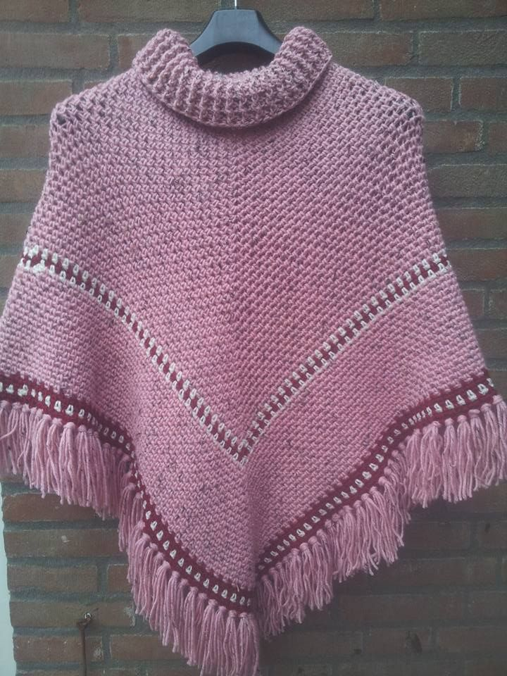 17 Best images about Poncho on Pinterest Poncho patterns ...