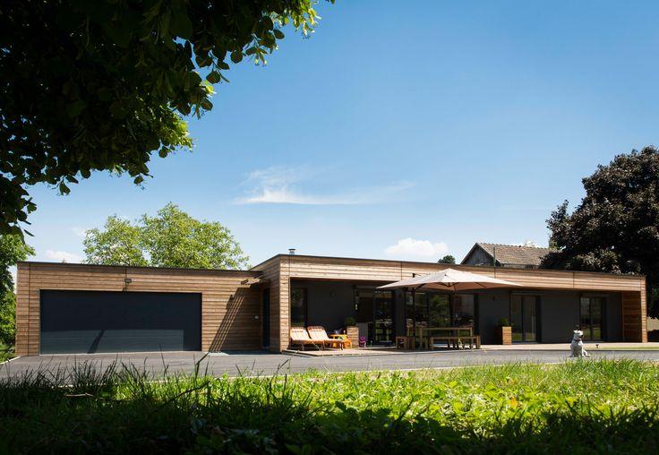 Les 86 meilleures images du tableau maisons booa sur for Constructeur maison 86