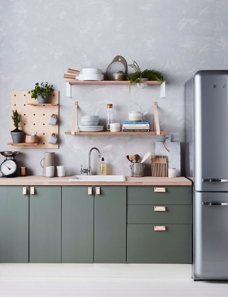 Alex Fulton's tips for dark kitchens and cold homes
