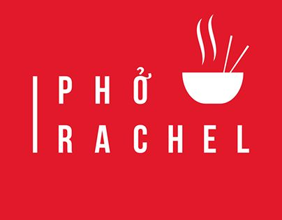 "Check out new work on my @Behance portfolio: ""PHO RACHEL 