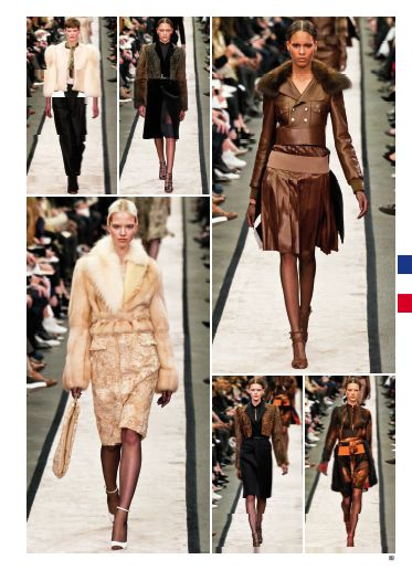 Givenchy, bon ton from Tisci. #givenchy @GIVENCHY #pretaporter #fashion #catwalk #style #look #fashionshow #paris #fall #winter #2014 #2015