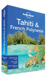 Tahiti & French Polynesia. << Sculpted with sky-piercing, moss-green peaks and vivid turquoise lagoons, sultry French Polynesia is a place to take it slow and experience warm, laid-back islands.