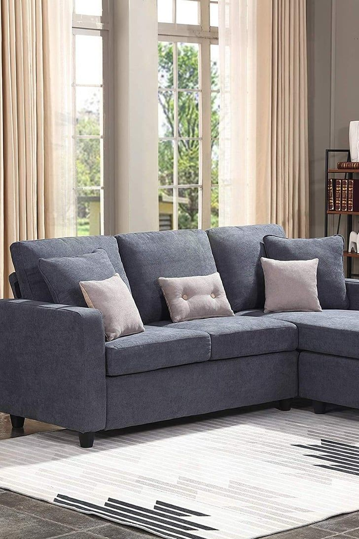 The 4 Most Comfortable Sofas You Can Buy For $4 or Less