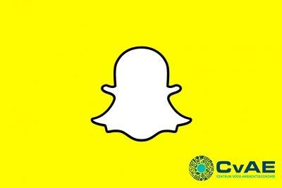Hoe zet je Snapchat in voor jouw ambachtelijk bedrijf