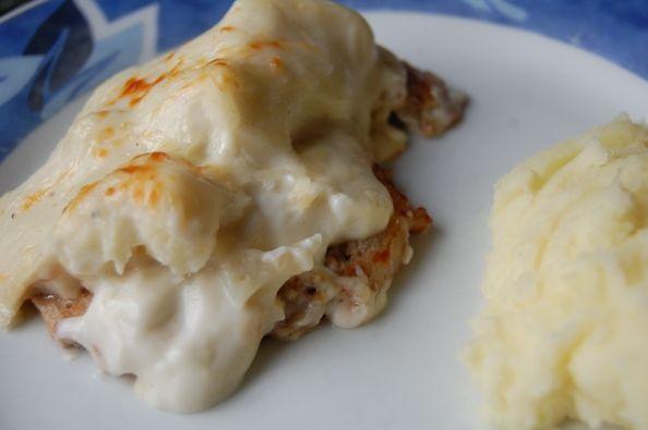 Sertéskaraj Dubarry módra - Eszterlánc főz | Sültek, főtt és ...