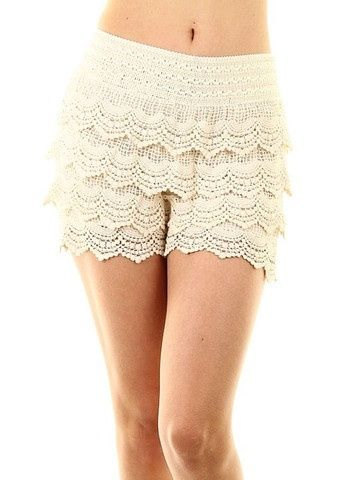 I hav these same shorts from Rue 21 but mines orange and cuter!