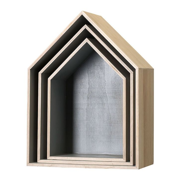 Room and Bloom - Shadow Boxes, Grey - Set of 3, $169.00 (http://www.roomandbloom.com.au/display/shadow-boxes-grey-set-of-3/)
