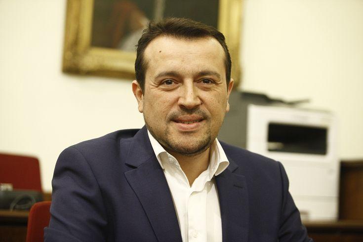 Νίκος Παππάς: Το τηλεοπτικό παρακράτος επιθυμεί να επιβάλλει δικαστικές αποφάσεις (video)