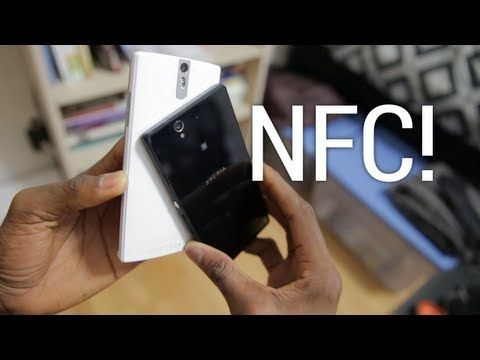 Top 5 NFC Features: Explained! - YouTube
