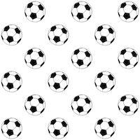 football soccer pattern