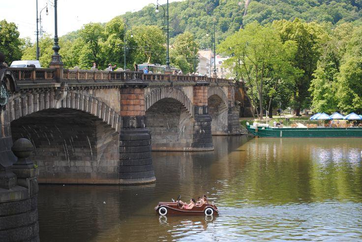Vlatava Nehri, Vlatava River,  #prag #prague #praha #çekcumhuriyeti Prague, #czechrepublic