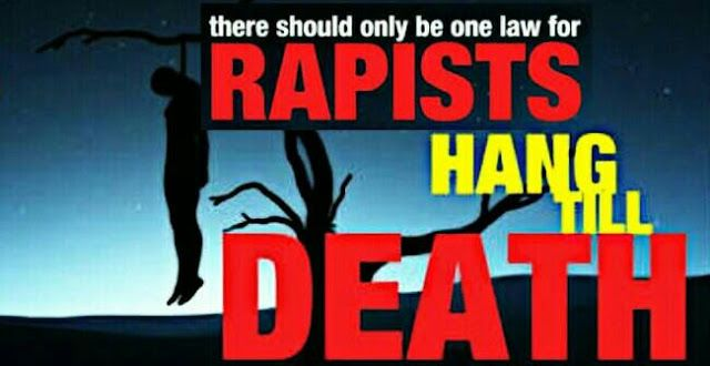 Madhya Pradesh Plans Death Penalty For Rapists   Just about a week after UP CM Yogi Aditya Nath announced ananti-Romeo squad Madhya Pradesh CM Shivraj Singh Chouhan announced a similar crackdown on sexual predators on Friday and even went a step further saying his government will bring about a legislation to hang rapists.  Along with his repeated preaching against alcoholism and shutting down of liquor shops along the Narmada a tough stance against sex crimes will earn him the goodwill of…