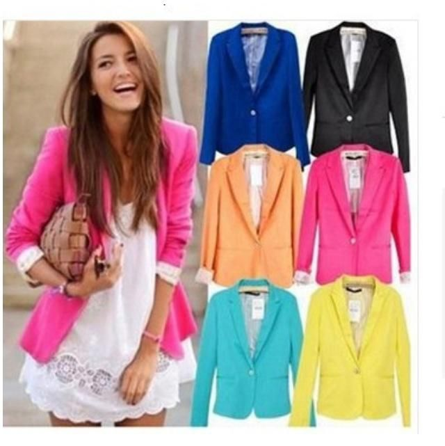LOVING THE BLAZERS we are ordering in soon!  Only $29.99