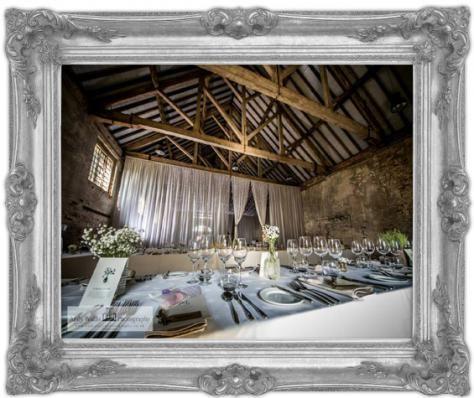 Calke Abbey Unique Derbyshire Wedding Venue