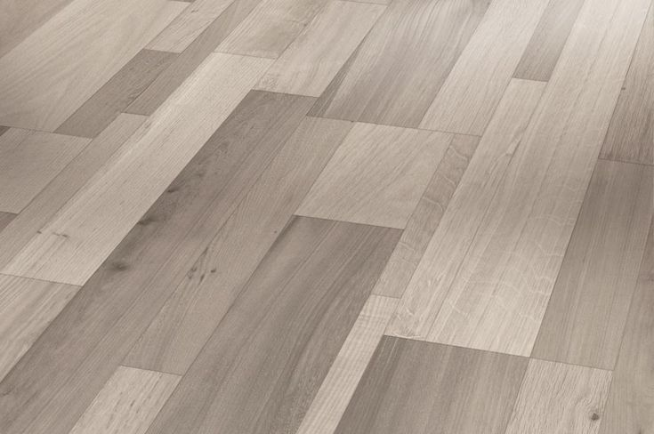 Laminate Flooring Classic 1050 Oak Mix Light Grey Block 3