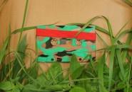 Benoit Jammes revive a arte das fitas cassetes
