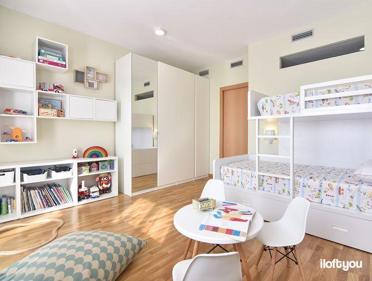 #proyectodiagonal #iloftyou #interiordesign #interiorismo #barcelona #ikea #ikealover #ikeaaddict #kenayhome #eamesbaby #eames #zarahome #nobodinoz #montessori #besta #pax #valje