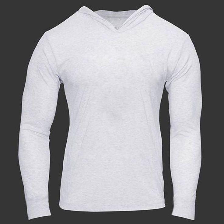 Golds Gyms Clothing Men Hoodies Bodybuilding Sweatshirt Thrasher Hoodies Men Sportswear Long Sleeve Tracksuit Men Ripndip Cotton