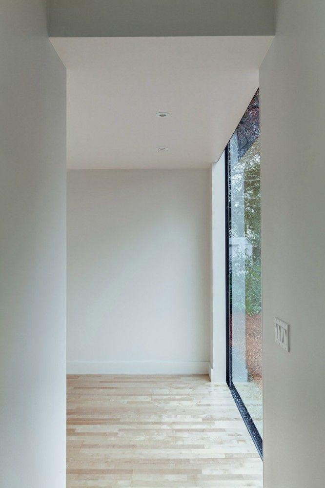 Gallery Of TP H Residence Jermyn Manthripragada