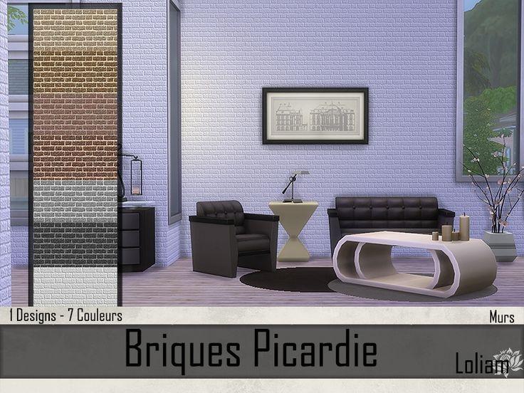 Briques Picardie