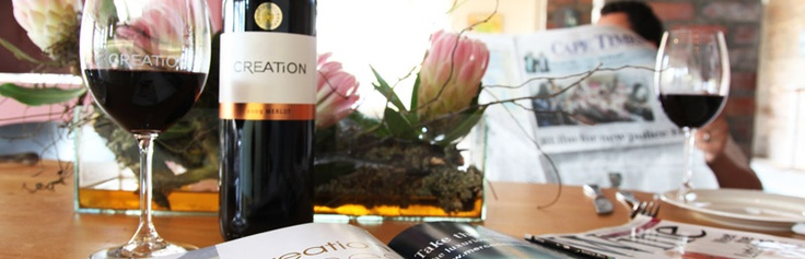 Creation Wines | Accolades