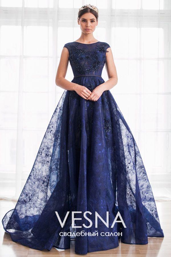 Свадебное платье Мелоди Дарк