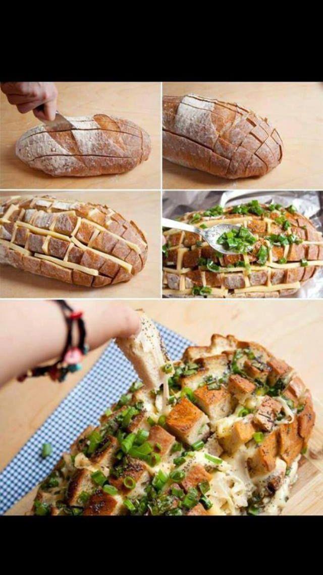 Looks like a good and tasty idea!