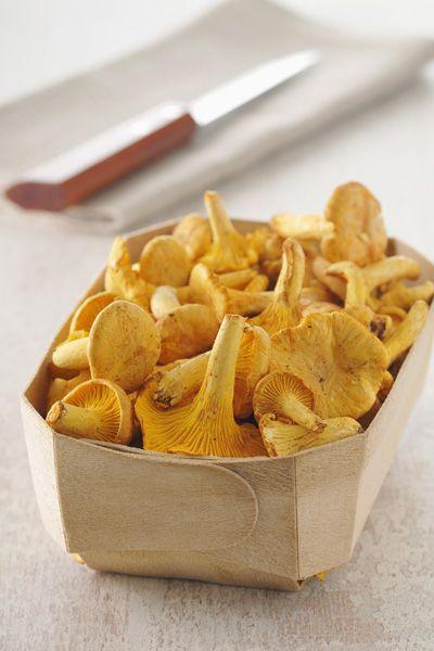 Recette Poêlée de champignons à la crème :  1/ Essuyez ou brossez délicatement et soigneusement les champignons après avoir coupé la partie terreuse. 2/ Coupez les cèpes en 2 ou 4 selon leur grosseur, tout comme les champignons de Paris.3/ Dans une poêle, mettez un filet d'huile et saisis...