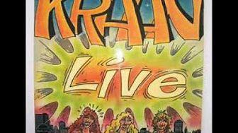 Kraan - Live: 06 Apr 2001 & 21 Dec 2005 (2 hours / 20 songs) - YouTube
