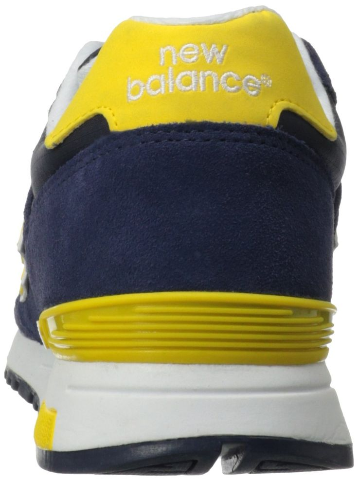 ml565 new balance yellow