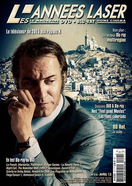 Les Années Laser, DVD, Blu-Ray et Home Cinéma... - http://www.1magazinegratuit.com/les-annees-laser-dvd-blu-ray-et-home-cinema/