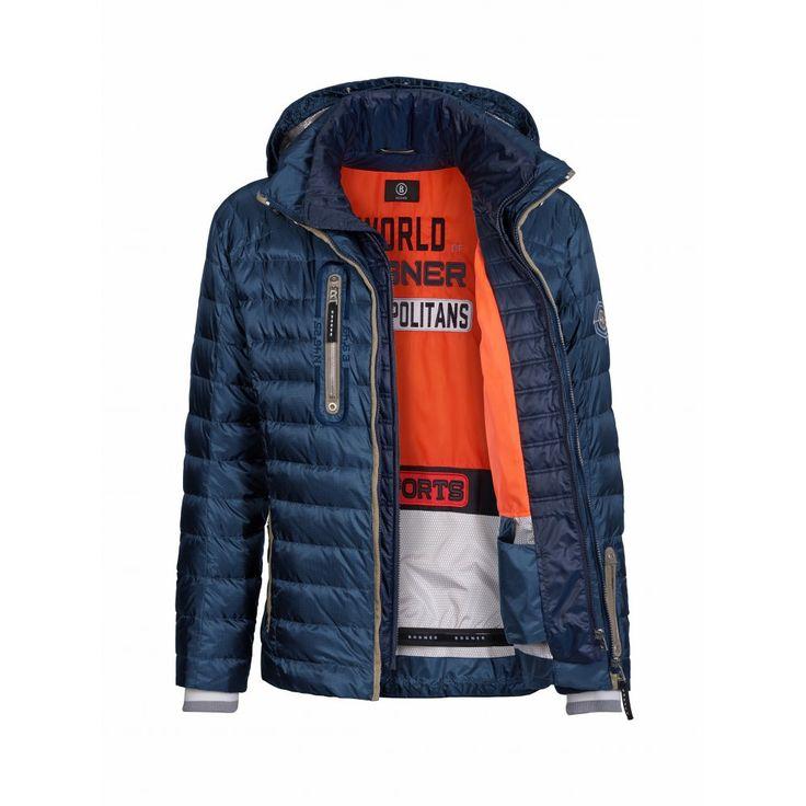 Bogner Kai D Ski Jacket | Mens Bogner Ski Jacket | Bogner Ski Wear
