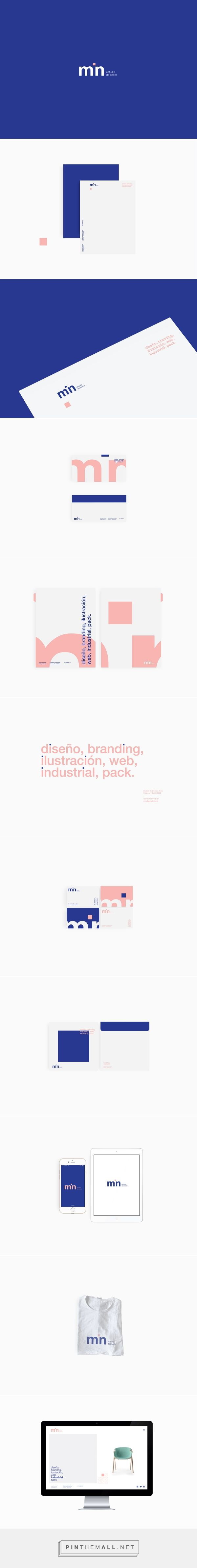 min on Behance... - a grouped images picture - Pin Them All
