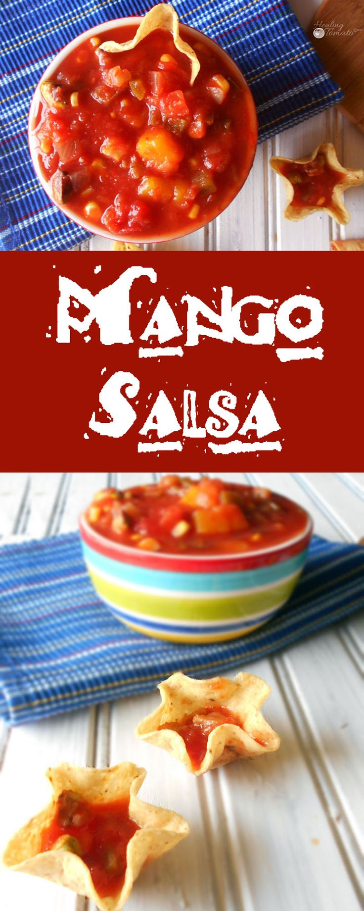 Hf ideas parrillas y asados - Mango Taco Boats For Game Day
