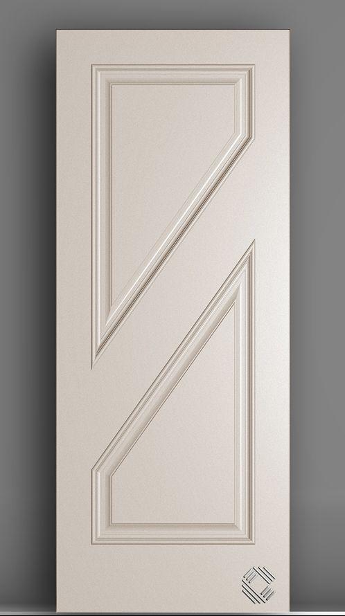 A-2 Diag Custom Special Door Project